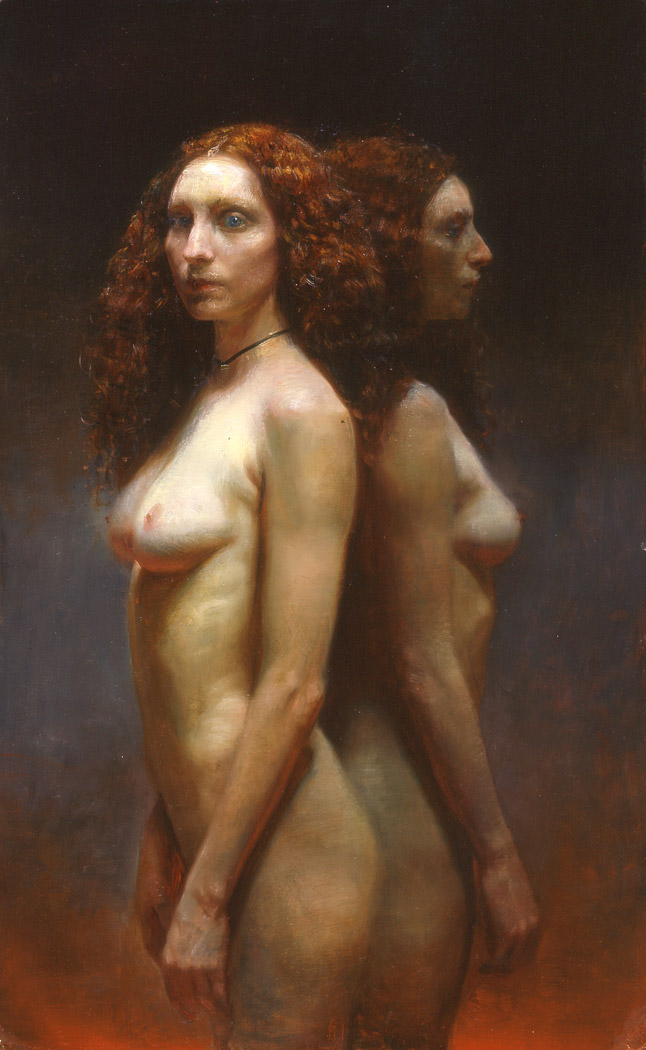Gallery of erotic artists — img 2